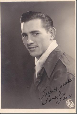 George Leon James (2)
