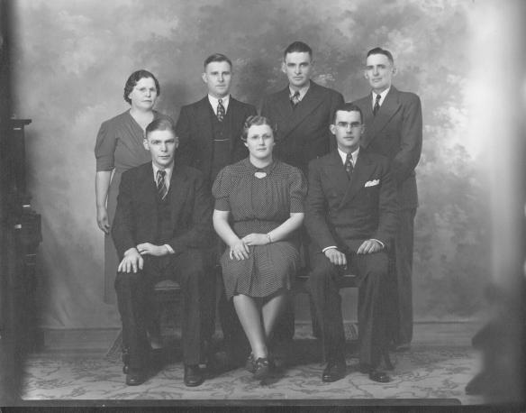 The Horton Clan